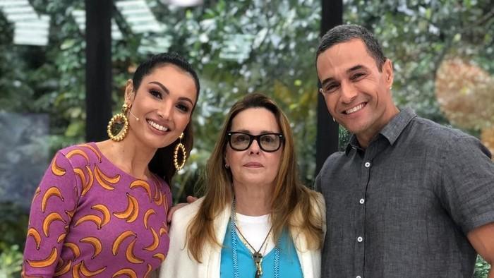 Flagra de Paquita a Bocardi pistola: As cenas mais bizarras da TV em 2019