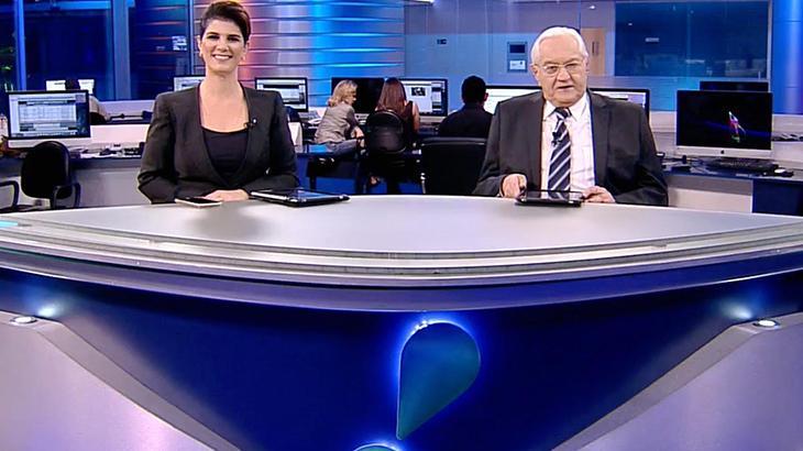 RedeTV! mira em Carla Vilhena para o lugar de Mariana Godoy