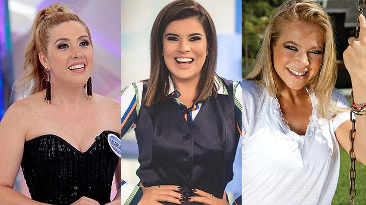 Das apresentadoras infantis, por que só Eliana conseguiu estabilidade na carreira?