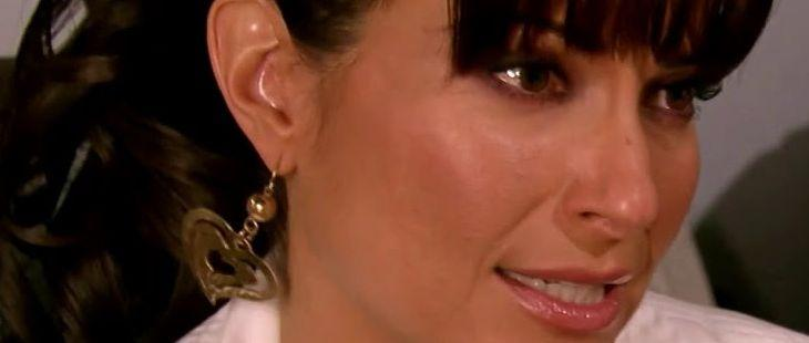 Quando me Apaixono: Jerônimo descobre segredo de Marina e toma atitude