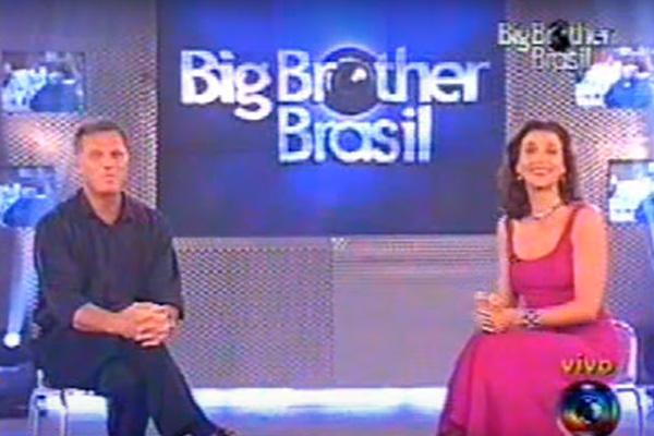 "Erro de Tiago Leifert já derrubou apresentadora do \""BBB\""; entenda"