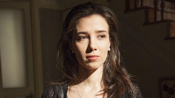 De Natasha a Carolina: Talento de Marjorie Estiano ultrapassa os limites da atuação
