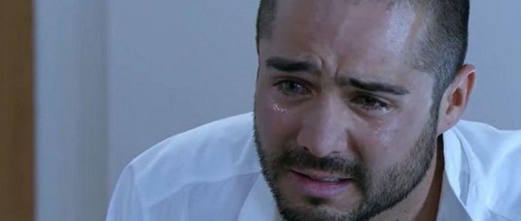 Quando me Apaixono: Gonzalo desperta do coma e choca a família