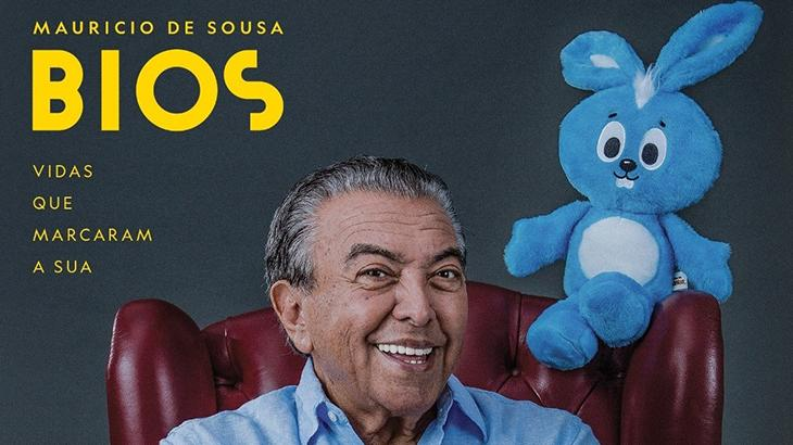 Maurício de Sousa