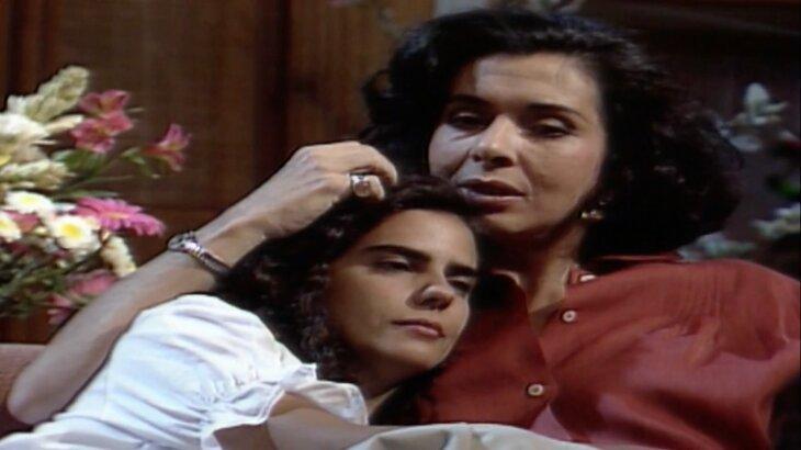"""Mayara Magri relembra fase dura na época de O Salvador da Pátria: \""""Sem dinheiro pra nada\"""""""
