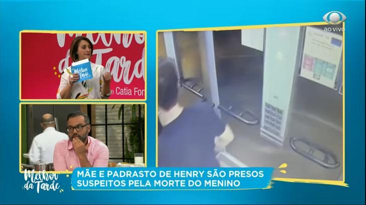 Cátia Fonseca e Alex no Melhor da Tarde