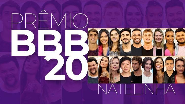 Prêmio Melhores BBB20