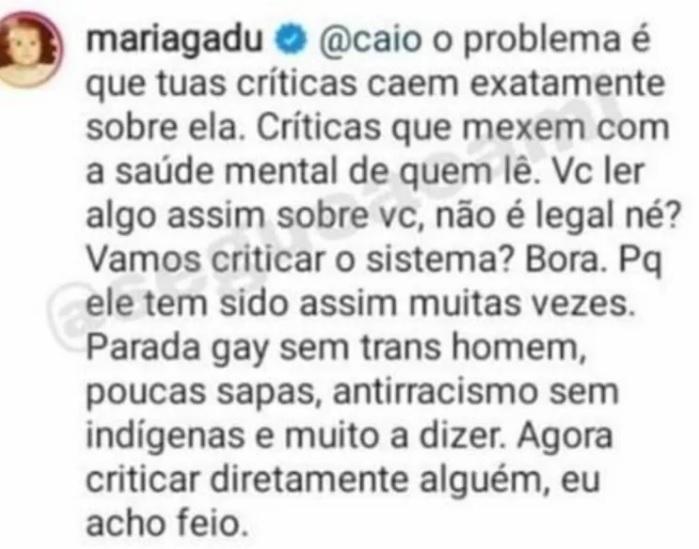"""Maria Gadú defende Juliette de críticas por afinação: \""""O mercado inteiro é assim\"""""""