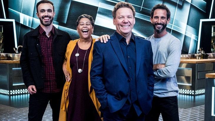 """Globo lança \""""Mestre do Sabor\"""" e confirma segunda temporada"""
