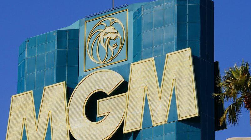 Sede da MGM
