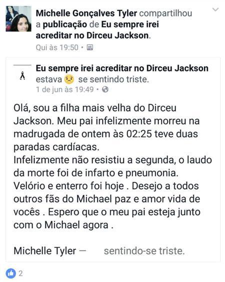 Morre jornalista brasileiro que afirmava que Michael Jackson estaria vivo