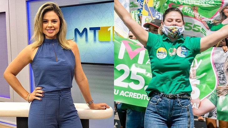 Jornalistas se demitem da Globo por eleição; veja quem venceu