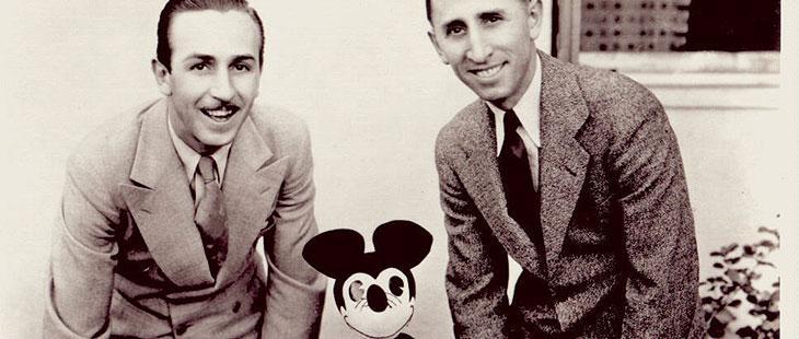90 anos do Mickey Mouse; veja curiosidades sobre o ratinho mais amado do mundo
