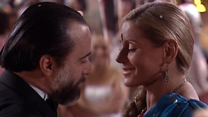 Laços de Família: Miguel refaz proposta a Helena e recebe nova resposta