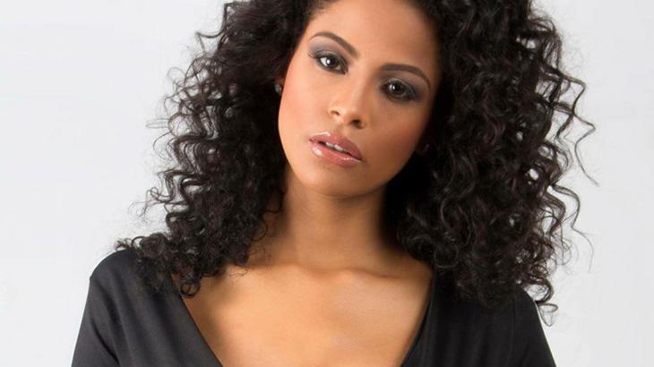 Natália Guimarães fala sobre carreira e analisa possibilidades no Miss Universo 2017