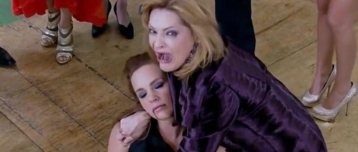 Quando me Apaixono: Descuido faz Josefina cometer o pior erro de sua vida