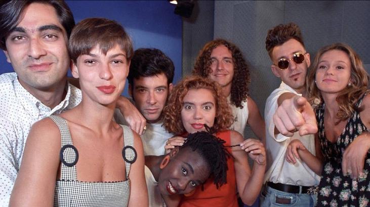 Donos da antiga MTV Brasil lançam canal aberto com foco no público jovem