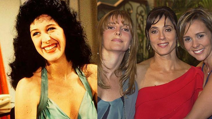 Sassaricando e Mulheres Apaixonadas no Canal Viva