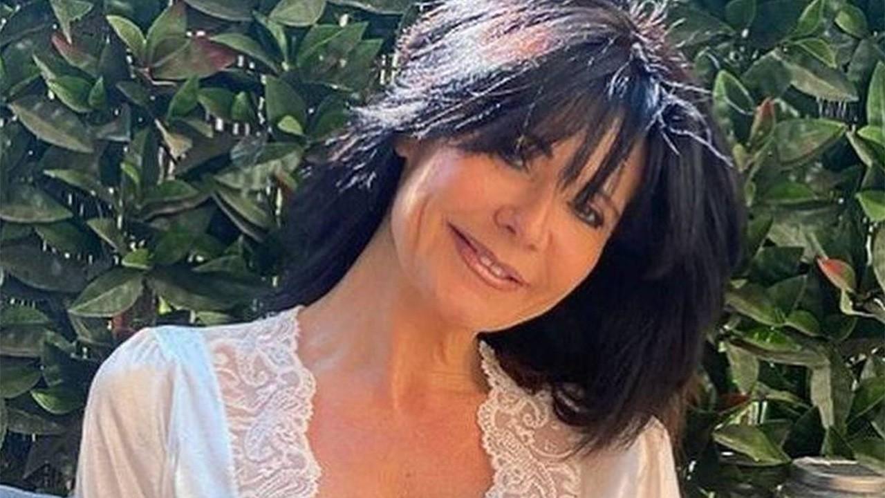 Nathalie Andreani sorridente