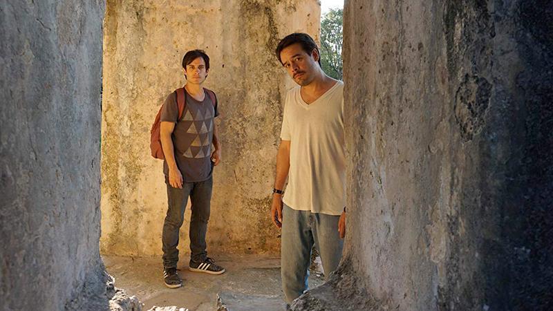 Crimes e cera: Cinco filmes que se passaram em um museu