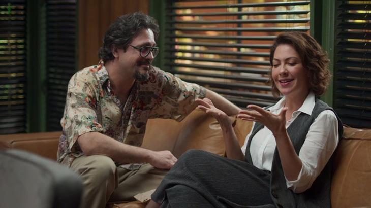 """Nana e Mário: O melhor casal de \""""Bom Sucesso\"""""""
