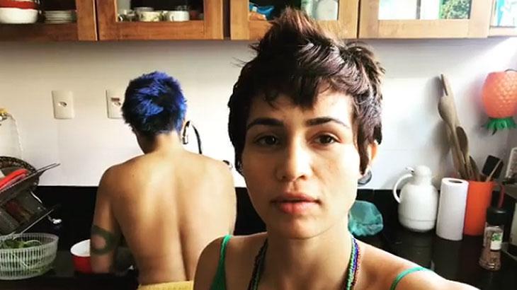 De Ludmilla a Nanda Costa: Relembre mulheres que saíram do armário