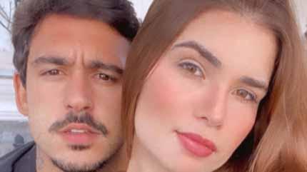 """De Férias com o Ex: Hadad esclarece relação com Nathalia Lucena: \""""Nunca pedi ninguém em namoro\"""""""