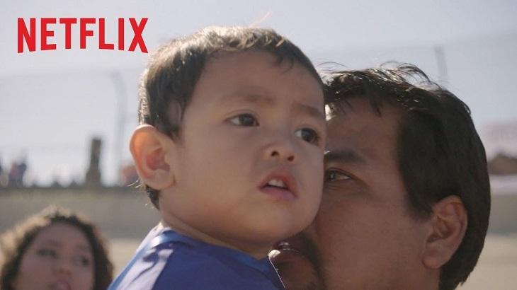 Lançamentos Netflix: Confira novidades e dicas para o seu final de semana