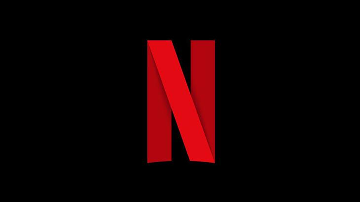 O logotipo da Netflix