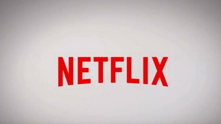 Logotipo Netflix