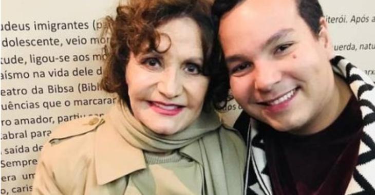 """Ator mirim de Estrela-Guia, Netinho Alves enfrentou depressão: \""""Gay e filho de pastores\"""""""