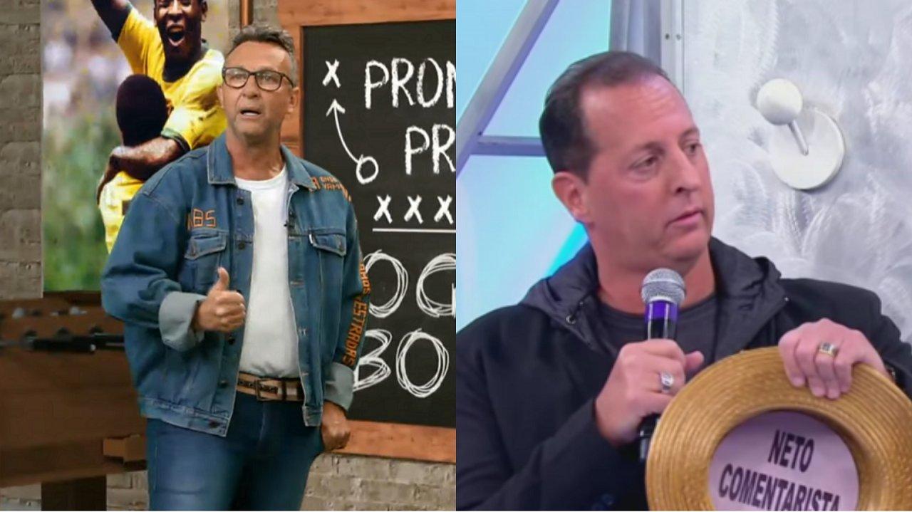 De cachê de Simone e Simaria a reality de Mion na Globo: a semana dos famosos e da TV