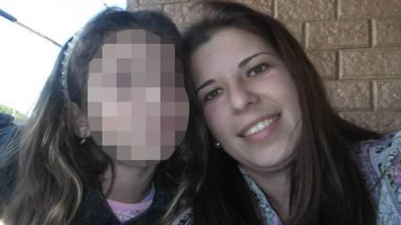 """Mãe de filha de Latino diz: \""""Ela fica triste por ser a única a não ter contato\"""""""