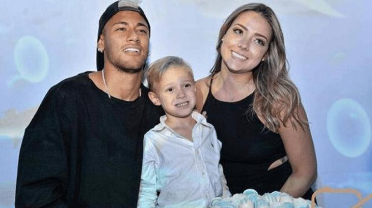 De vai e vem com Bruna Marquezine a acusação de Najila Trindade: os romances de Neymar