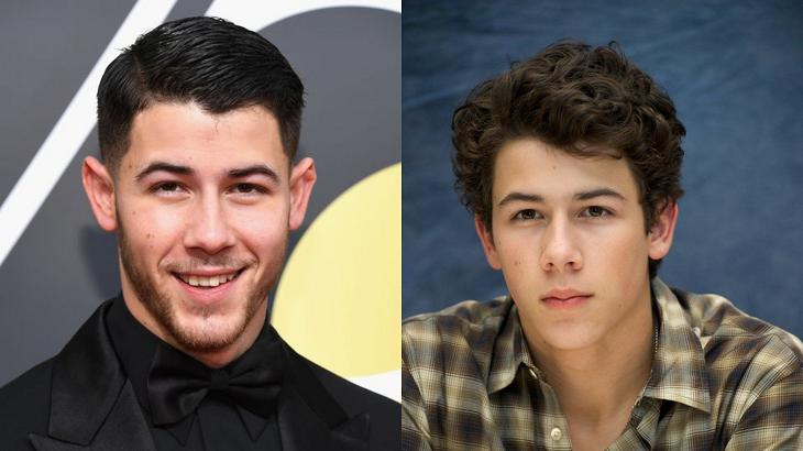 De ship gay a barraco com fã: Por onde andam os Jonas Brothers