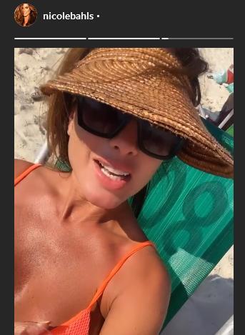 De Larissa Manoela a Flávia Alessandra: Celebridades vão às praias em meio ao coronavírus