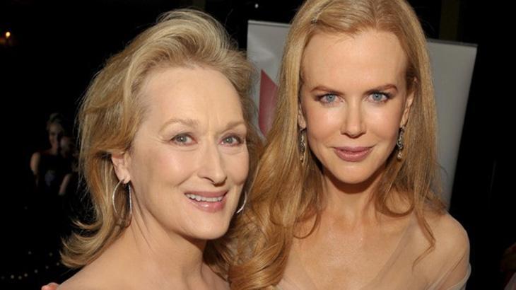 """Nicole Kidman não acredita em uma terceira temporada de \""""Big Little Lies\"""""""