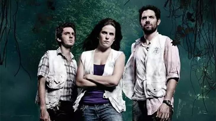 Netflix anuncia thriller sobrenatural como sua nova série brasileira
