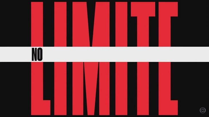 Logotipo de No Limite 2021