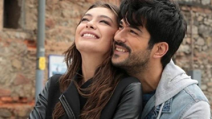 Cena da novela turca Kara Sevda
