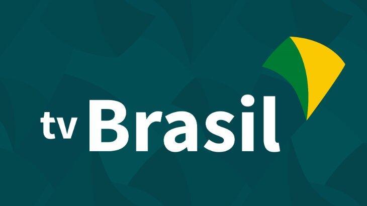 Logo TV Brasil