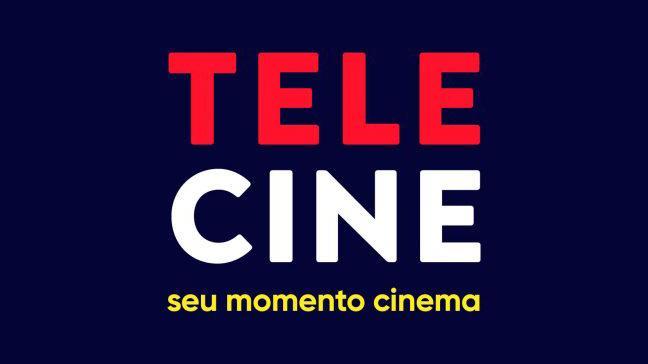 Novo logo da Rede Telecine