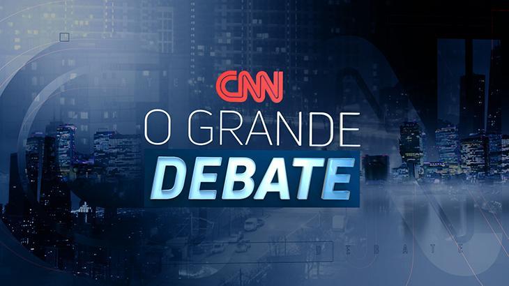 Logo de O Grande Debate