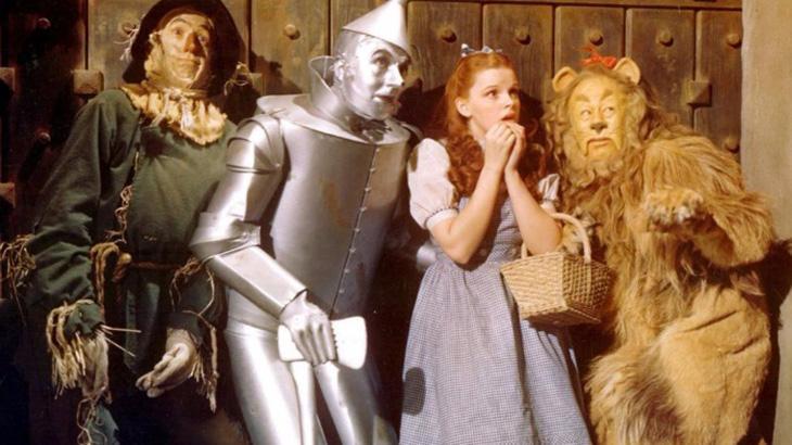 O Mágico de Oz