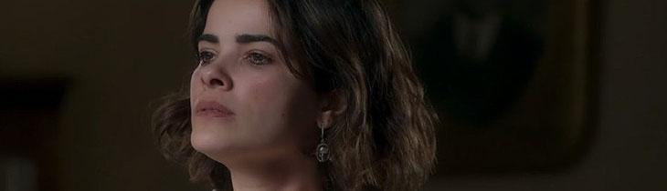 """Elizabeth Savalla, Vanessa Giácomo e Flávia Alessandra: três atrizes desperdiçadas de """"O Sétimo Guardião\"""""""