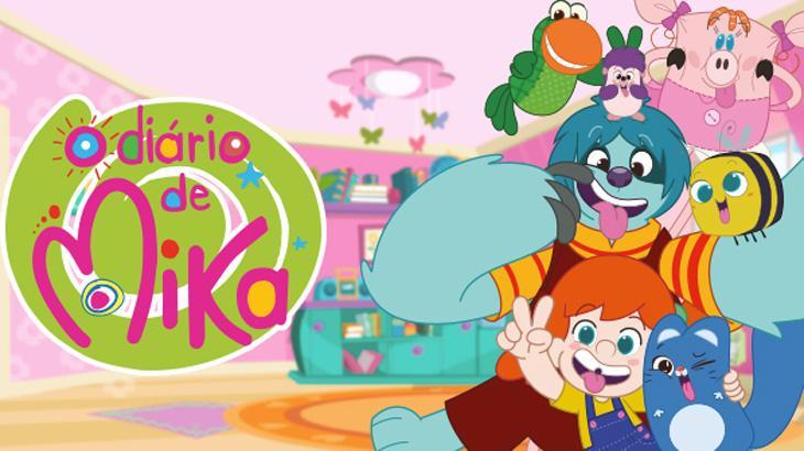 TV Brasil lança nova grade com sete horas dedicadas às crianças e quatro de programas ao vivo