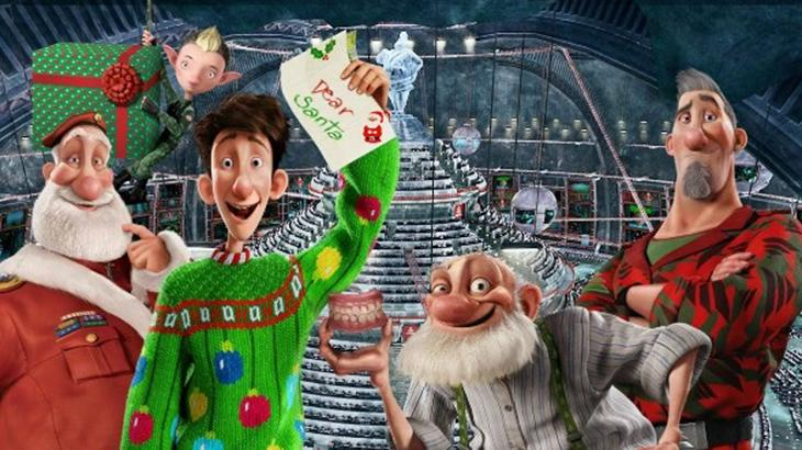 Filmes para assistir no Natal com a família
