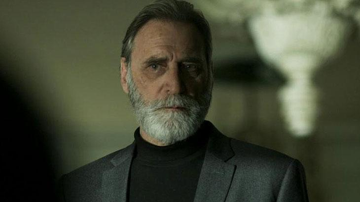 Aziz Abdallah (Herson Capri)