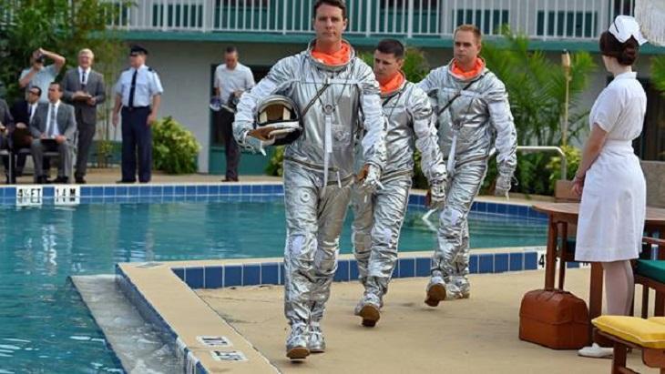 Astronautas, fatos reais e emoção: 5 motivos para assistir a nova série do Disney+