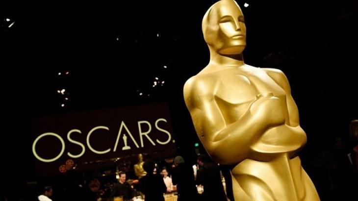 Logotipo do Oscar